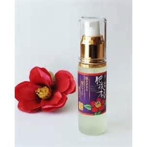 肥後 椿 ゴールド 化粧油 オイル 30ml 天然 つばき 100% 美容 ビューティー |1885