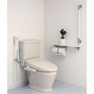 ロンシール トイレ DXR - 700 P 便器 + タンク(手洗無) + 普通便座 仕様変更可|1885