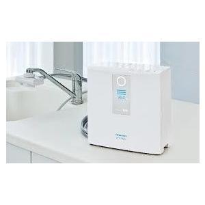 日本トリム 電解水素水整水器 トリムイオン HYPER 【基本取付工事 無料】|1885