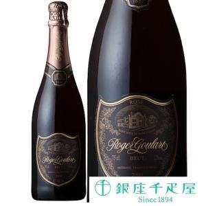 ホワイトデー 2018 ワイン ギフト セット 結婚祝い お取り寄せ 銀座千疋屋 Gift ロジャーグラート・カウ゛ァ・ロゼ・ブリュット(BOX付)|1894ginza-sembikiya