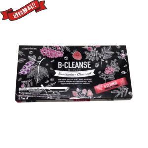 コンブチャ チャコール ダイエット ビークレンズ B-CLEANSE 30包