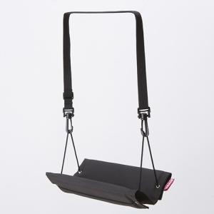 むくみとり グッズ むくみ 吊り下げて置いてあしラクーン ブラック GW-3101-009|18k18k