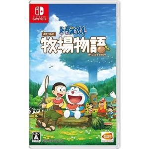 Switch ドラえもん のび太の牧場物語(2019年6月13日発売)【新品】