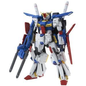 MG1/100 ダブルゼータガンダム Ver.Ka(ネコポス便・メール便配送不可)(2017年9月23日発売)(5193)|193