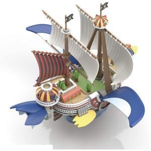 ワンピース偉大なる船コレクション サウザンド・サニー号 フライングモデル(ネコポス便不可)(2019年7月20日発売)(7948)|193