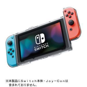 【新品】Switch PCハードカバーセットfor Nintendo Switch(ネコポス便・メール便配送不可)(2017年9月発売)|193