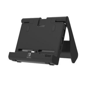 【新品】Switch テーブルモード専用 ポータブルUSBハブスタンド(ネコポス便不可)|193