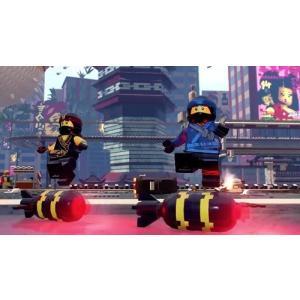 【新品】【取寄せ商品】Switch レゴ ニン...の詳細画像3