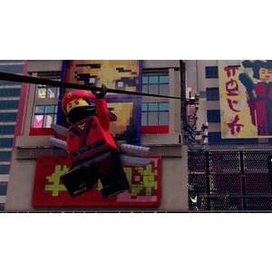【新品】【取寄せ商品】Switch レゴ ニン...の詳細画像4