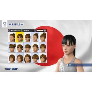 【新品】Switch 東京2020オリンピック The Official Video Game(2019年7月24日発売)|193|03