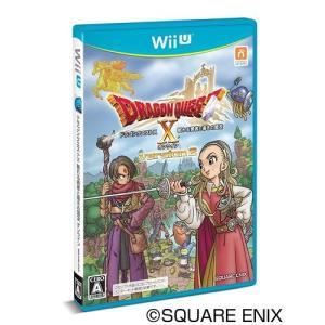 【新品】WiiU ドラゴンクエストX 眠れる勇者と導きの盟友 オンライン(オンライン専用)|193
