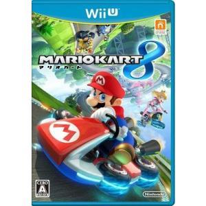 【新品】WiiU マリオカート8|193
