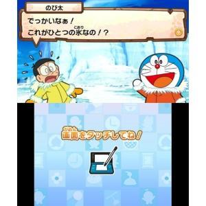 【新品】3DS ドラえもん のび太の南極カチコチ大冒険(2017年3月2日発売) 193 02