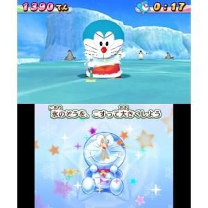 【新品】3DS ドラえもん のび太の南極カチコチ大冒険(2017年3月2日発売) 193 04
