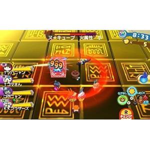 【新品】3DS 妖怪ウォッチバスターズ2 秘宝...の詳細画像2