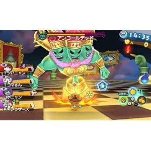 【新品】3DS 妖怪ウォッチバスターズ2 秘宝...の詳細画像3