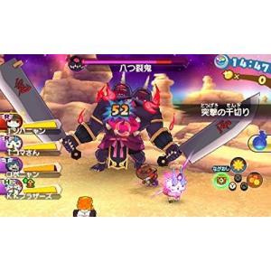 【新品】3DS 妖怪ウォッチバスターズ2 秘宝...の詳細画像4