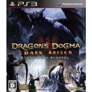【新品】PS3 ドラゴンズドグマ:ダークアリズン(2013年4月25日発売)|193