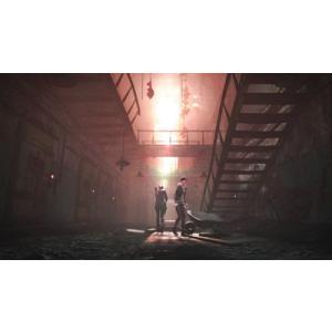 【新品】PS3 ザ・ベスト バイオハザード リベレーションズ2(2016年8月4日発売)|193|02