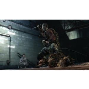 【新品】PS3 ザ・ベスト バイオハザード リベレーションズ2(2016年8月4日発売)|193|04