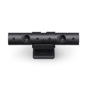 【新品】PS4 プレイステーションカメラ(CUH−ZEY2J)(ネコポス便・メール便配送不可)|193
