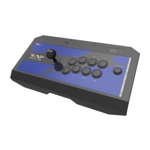 【新品】PS4/PS3 リアルアーケードPro.Vサイレント...