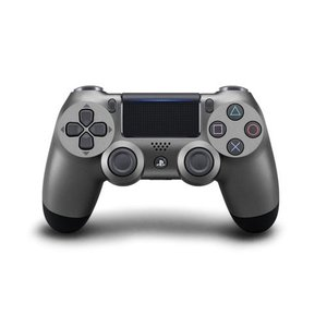 【新品】PS4 デュアルショック4 スチール・ブラック(CUH−ZCT2J21)(ネコポス便・メール便配送不可)(2019年6月6出荷)|193