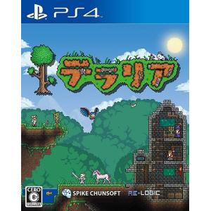 PS4 テラリア【新品】