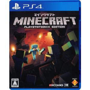 【新品】PS4 マインクラフト(Minecraft)...
