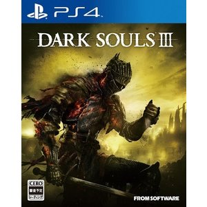 DARK SOULS III PS4の商品画像