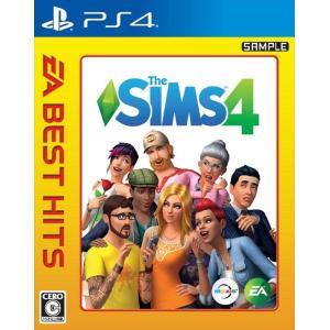 PS4 ザ シムズ 4 EA BEST HITS(ザシムズフォー)(2019年7月18日発売)【新品...