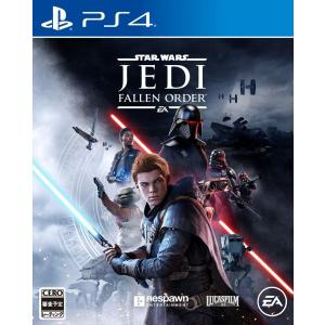 【新品】PS4 Star Wars ジェダイ:フォールン・オーダー 通常版(予約特典付)(2019年11月15日発売)|193