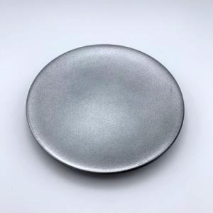 寿司皿 シルバー 12個セット|1956direct