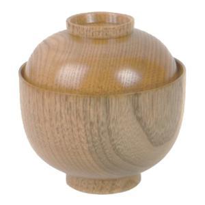 木製 蓋付汁椀 1956direct