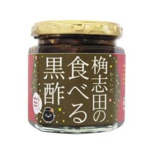 食べる黒酢ちょい辛 180g