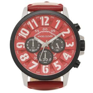 エンジェルクローバー 腕時計 ANGEL CLOVER BU44BRE-RE レッド ブラック レッド|1andone