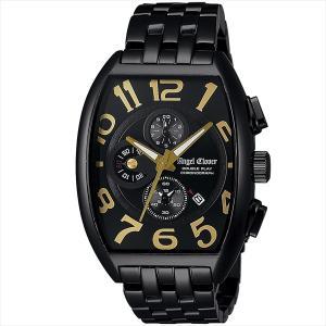 エンジェルクローバー 腕時計 ウォッチ ANGEL CLOVER ブラック|1andone