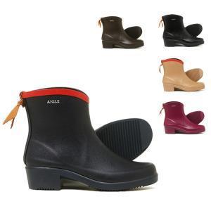 エーグル ブーツ AIGLE MISS レディース JULIETTE BOTTILLON ミスジュリエット ボッティロン レインブーツ 長靴 ラバーブーツ|1andone