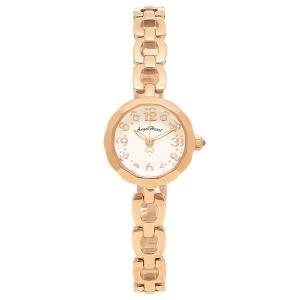 エンジェルハート 腕時計 レディース ANGEL HEART BF21PW ピンクゴールド ホワイト|1andone