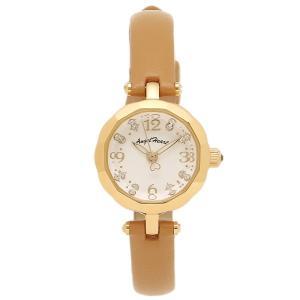 ANGEL HEART 腕時計 エンジェルハート BF21Y-BW ホワイト ゴールド ブラウン|1andone