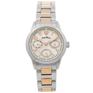 エンジェルハート Angel Heart 腕時計 セレブ CE30RSW レディースウォッチ ホワイトパール 防水|1andone