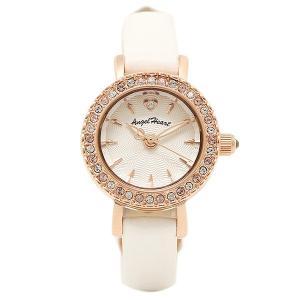 エンジェルハート 時計 ANGEL HEART ET21P-WH エターナルクリスタル レディース腕時計ウォッチ シルバー/ホワイト|1andone