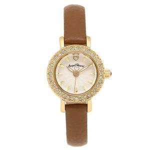 ANGEL HEART 腕時計 エンジェルハート ET21Y-BW ホワイト ゴールド ブラウン|1andone
