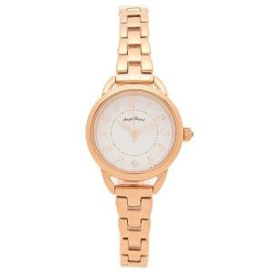 エンジェルハート 腕時計 レディース ソーラー ANGEL HEART FS25PG ピンクゴールド ホワイト|1andone