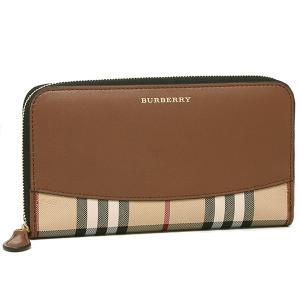 バーバリー 長財布 BURBERRY 3982455 21600 ブラウン|1andone