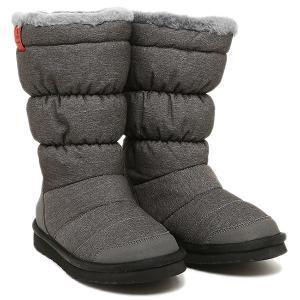 ベアパウ ブーツ Bearpaw SN-KR-3 ライトグレー|1andone