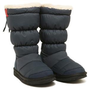ベアパウ ブーツ Bearpaw SN-KR-3 ネイビー|1andone
