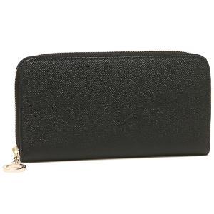 ブルガリ 長財布 レディース BVLGARI 280561 ブラック|1andone