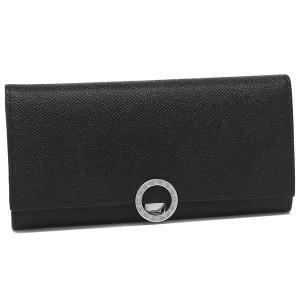 ブルガリ 長財布 レディースレディース BVLGARI 35939 ブラック|1andone