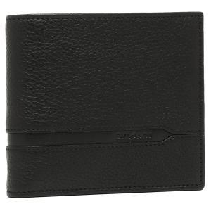 ブルガリ メンズ 折り財布 BVLGARI 36964 ブラック|1andone